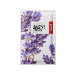 [:it]MANEFIT lavender wrinkle lifting mask[:]