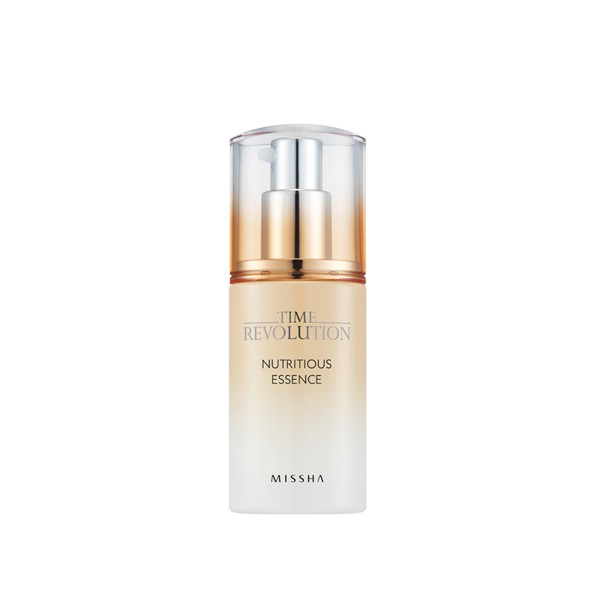 Missha time revolution nutrition essence