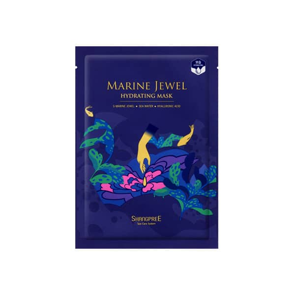 [:it]SHANGPREE MARINE JEWEL HYDRATING MASK[:]