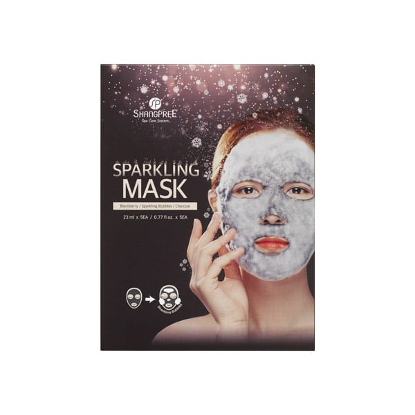 [:it]SHANGPREE SPARKLING MASK[:]