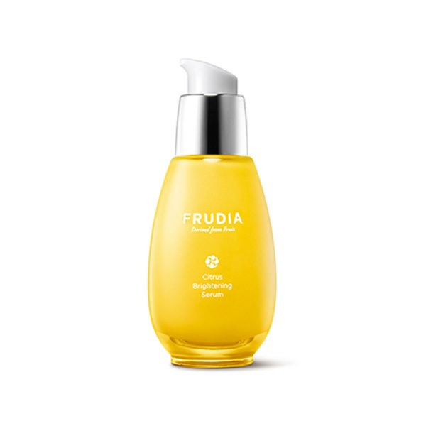 frudia citrus Brightening serum