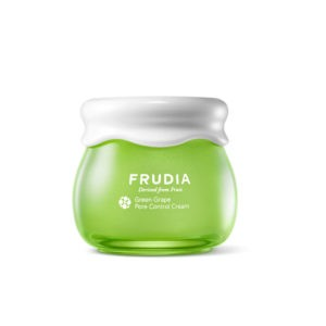 frudia greengrape porecontrol cream