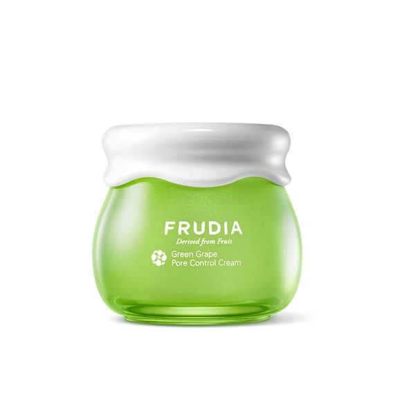 frudia greengrape porecontrol cream
