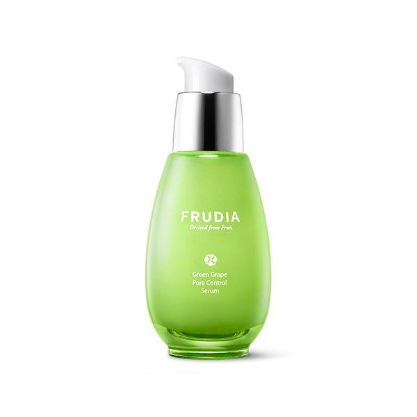 frudia greengrape pore control serum