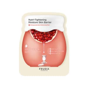 frudia pomegranate nutri-moisturizing mask