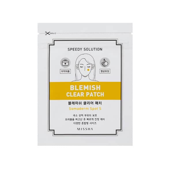 [:it]missha speedy solution blemish clear patch[:]