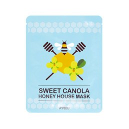 [:it]A'pieu Sweet Canola Honey House Mask[:]