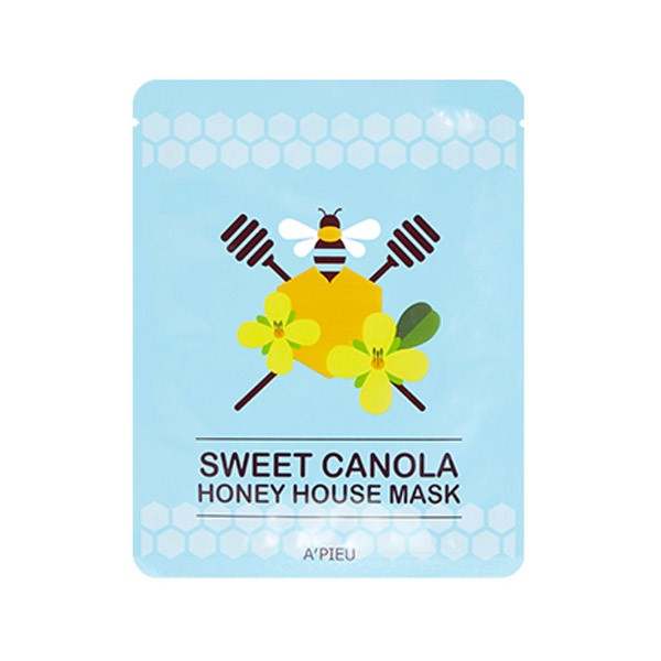A'pieu Sweet Canola Honey House Mask