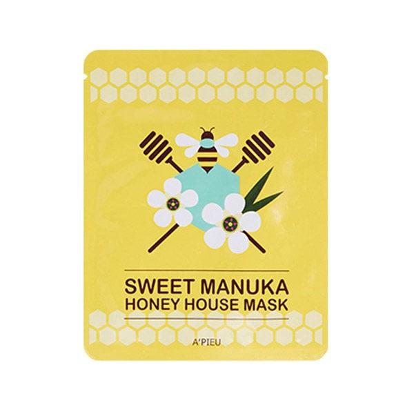 A'pieu Sweet Manuka Honey House Mask