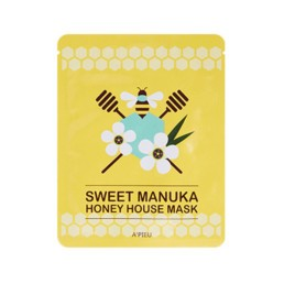 [:it]A'pieu Sweet Manuka Honey House Mask[:]