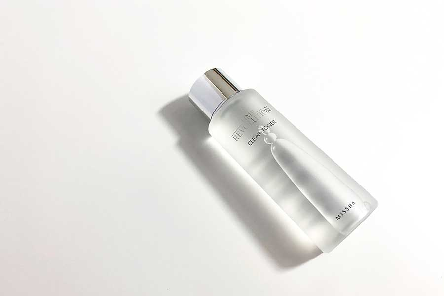 [:it]Missha Time Revolution Clear Toner[:]