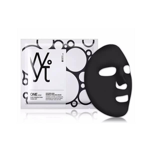 neogen oxygen bubble peeling mask