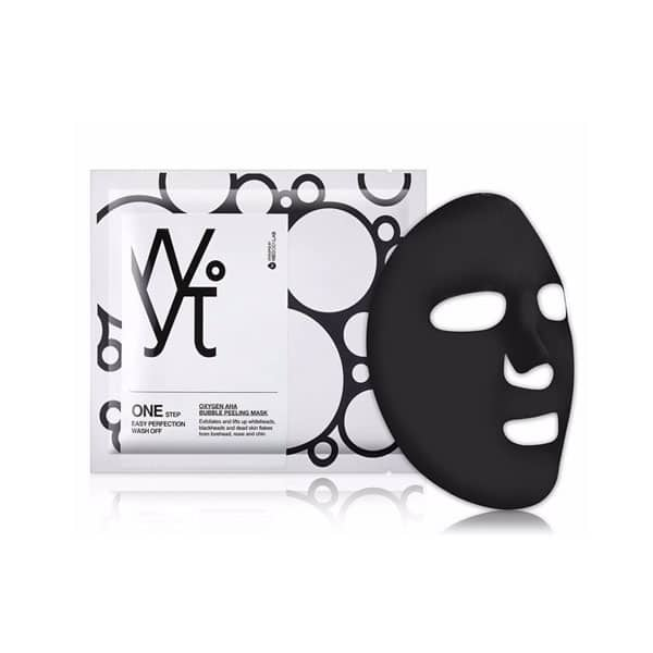 neogen oxygen bubble peeling mask