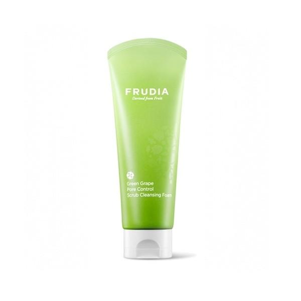 [:it]frudia green grape pore control cleansing foam[:]