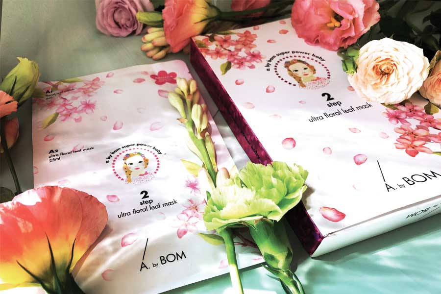 [:en]miloon a. by bom ultra floral leaf mask blog[:]