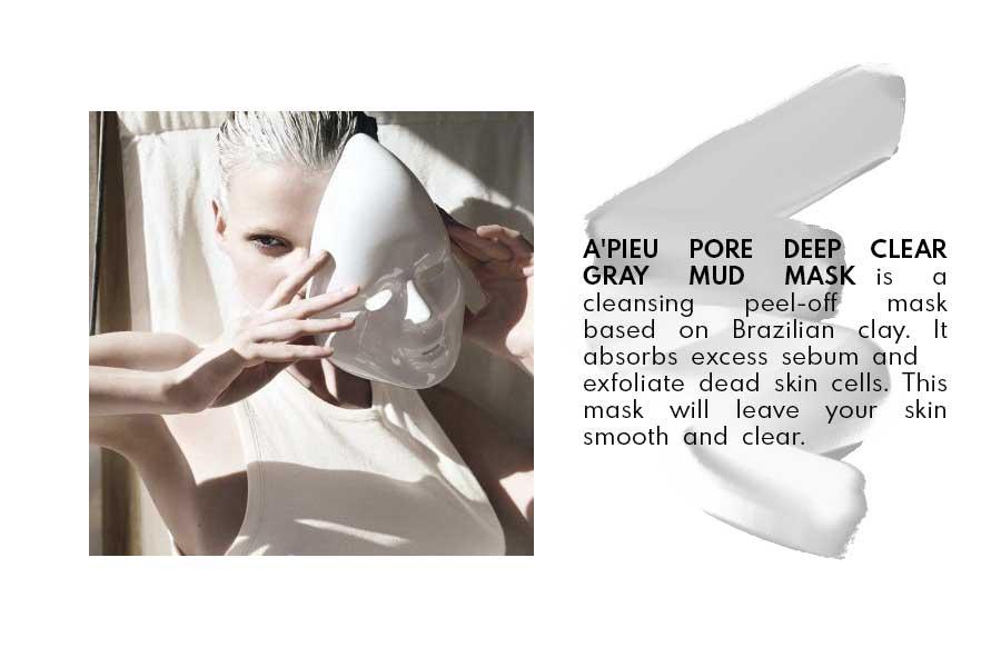 miloon a'pieu gray mud mask blog