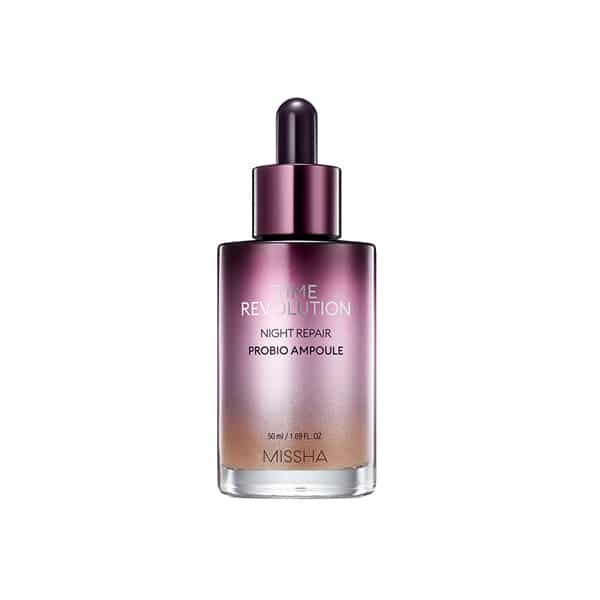 [:it]Missha Time Revolution Night Repair Probio Ampoule[:]