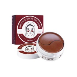 SHANGPREE GINSENG BERRY EYE MASK