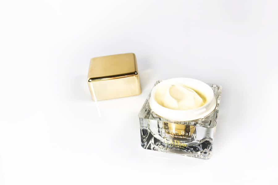 miloon d'alba white trufle cream blog