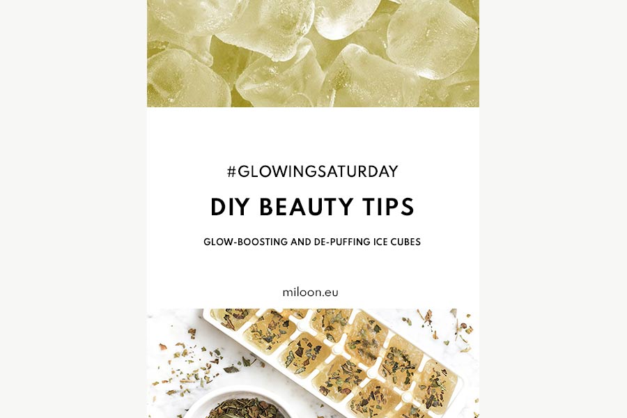 K Beauty D I Y Glowing Skin With Key Beauty Icicles Miloon