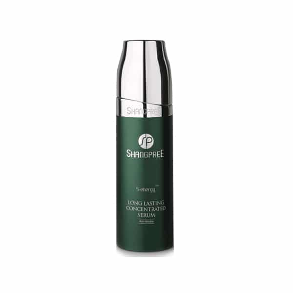 SHANGPREE S-ENERGY LONGLASTING CONCENTRED SERUM_